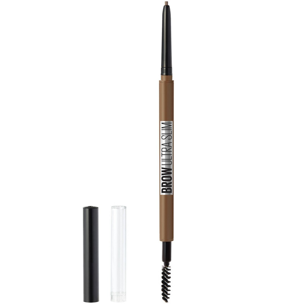 Image of Maybelline Brow Ultra Slim Soft Brown - 0.003oz