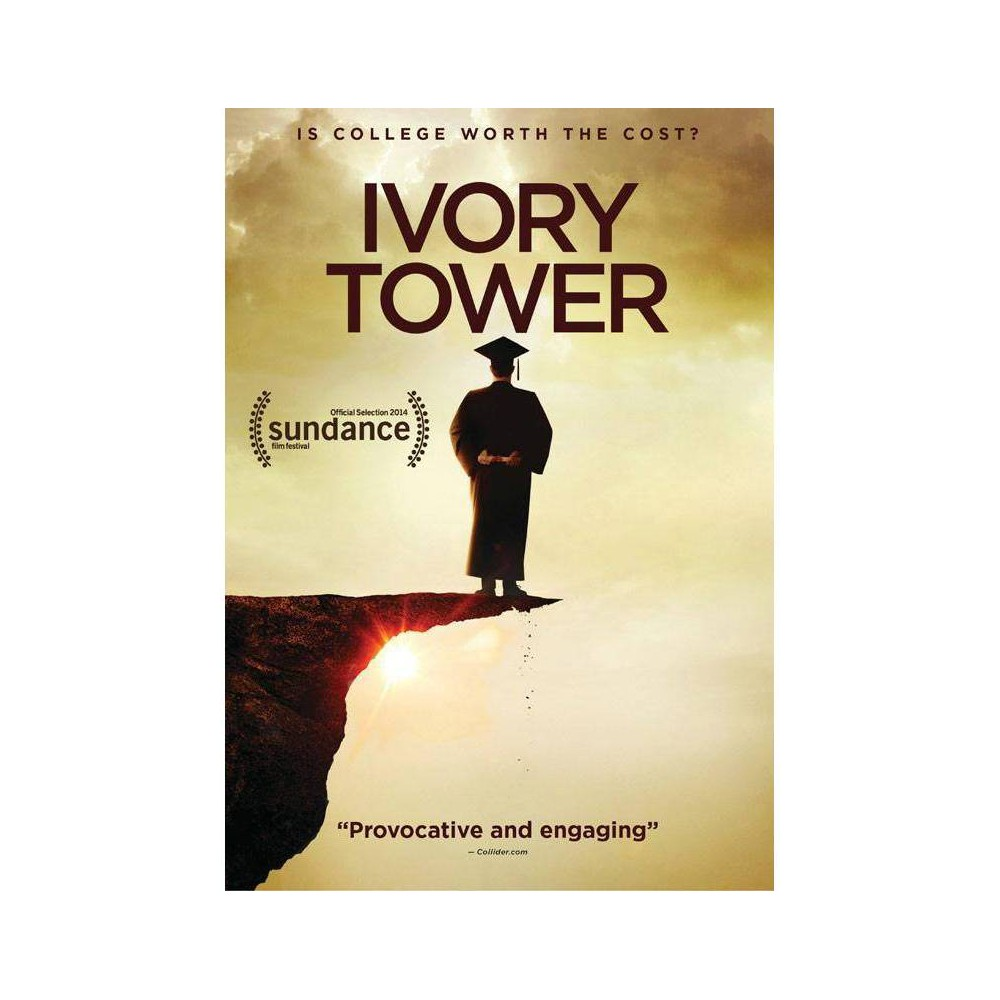 Ivory Tower (DVD)(2014) movies Buy