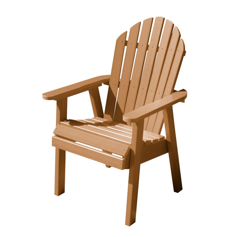 Hamilton Deck Chair Toffee - Highwood