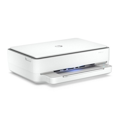 HP Envy 6055e Wireless All-In-One Printer with Copier, Scanner and Mobile Printing