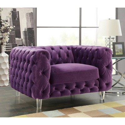 Apollo Club Chair - Chic Home