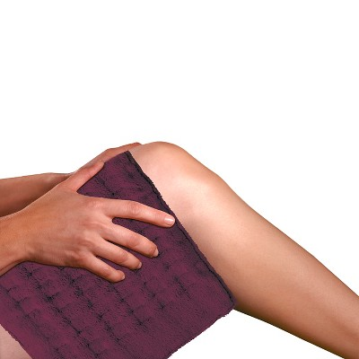 Sunbeam Xpress Heat - Heating Pad - XL - Burgundy