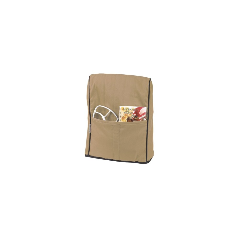 KitchenAid Cloth Cover – KMCC1, Brown 10524180