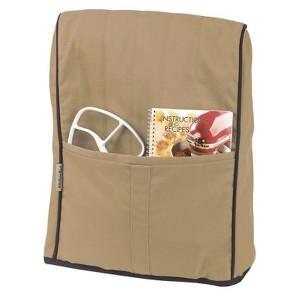 KitchenAid Cloth Cover - KMCC1, Brown