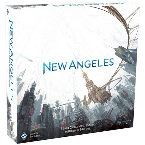 Fantasy Flight Games Android: New Angeles Board Game - image 1 of 4