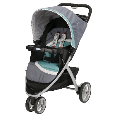 Graco® Pace Click Connect Stroller - Byler