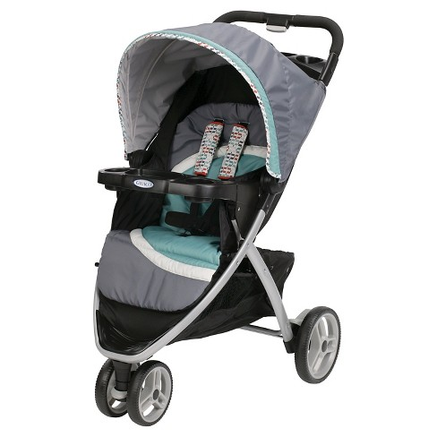 Graco® Pace Click Connect Stroller : Target