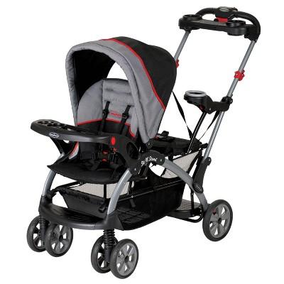 Baby Trend Sit N Stand Ultra Stroller - Millennium