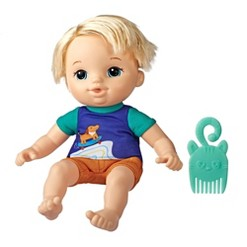 Littles by Baby Alive Littles Squad - Little Zack