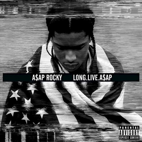 Long.Live.A$AP (Deluxe Edition) [Explicit Lyrics] - image 1 of 2
