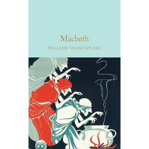 Macbeth - by  William Shakespeare (Hardcover) - image 1 of 1