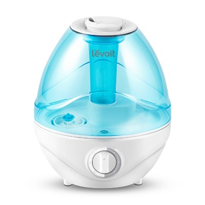 Levoit Misty Ultrasonic Cool Mist Humidifier Blue