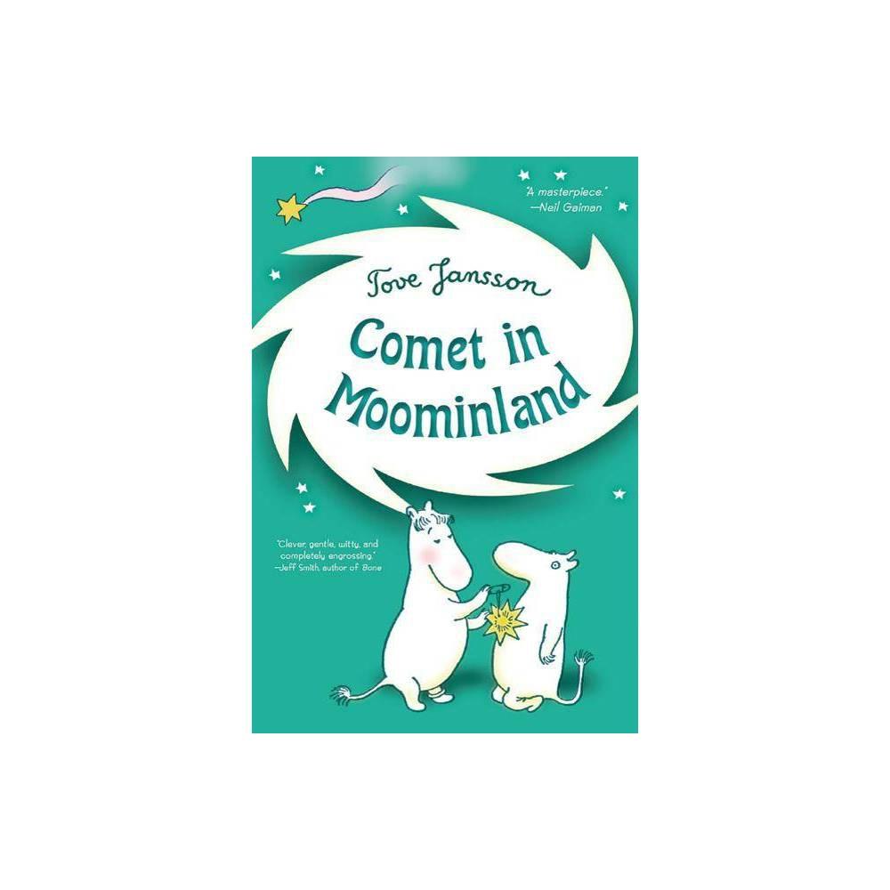 Comet In Moominland Moomintrolls Paperback By Tove Jansson Paperback