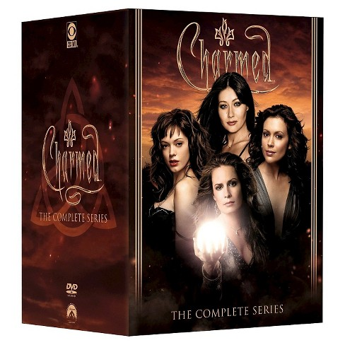 Charmed:Complete series (DVD) - image 1 of 1