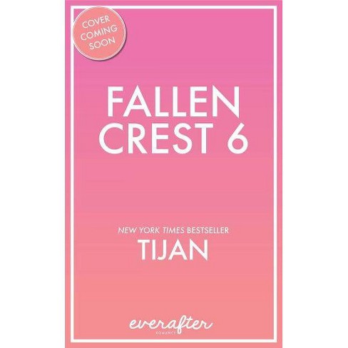 Fallen Crest Home - by  Tijan (Paperback) - image 1 of 1
