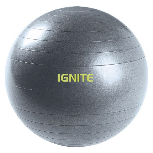 Ignite by SPRI 65cm Stable Ball - image 1 of 3