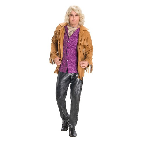 Men's Zoolander Hansel Standard Costume - One Size Fits Most - image 1 of 1