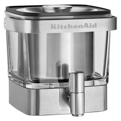 KitchenAid 28oz Cold Brew Coffee Maker - KCM4212SX