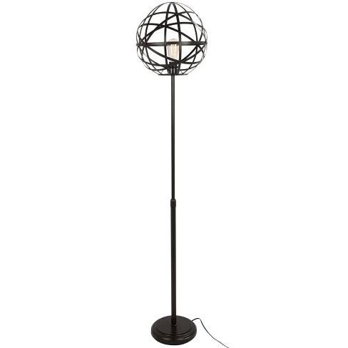 "69"" Linx Floor Lamp Antique - LumiSource - image 1 of 4"