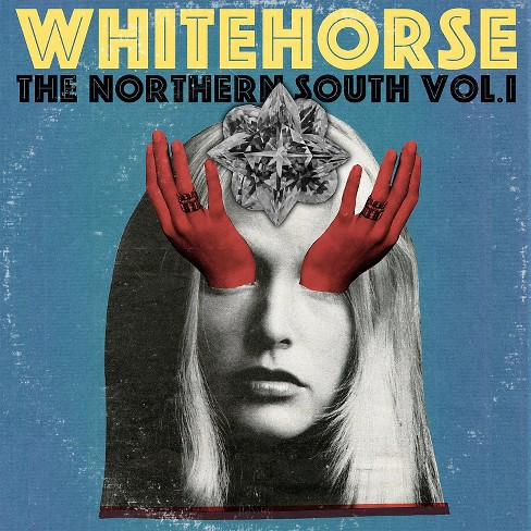 Whitehorse - Northern south vol 1 (CD) - image 1 of 1