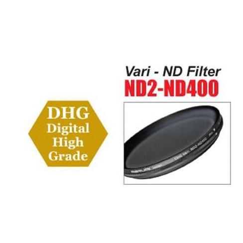 Marumi DHG VARI ND2-400 58mm Fader Filter - image 1 of 1