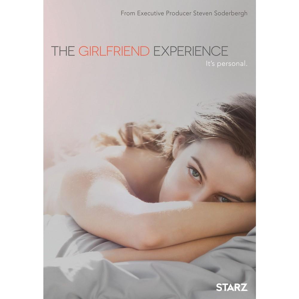 The Girlfriend Experience - Season 1 (Dvd)