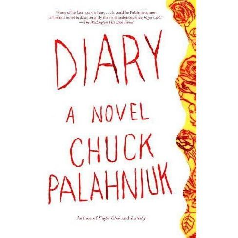 Diary - by  Chuck Palahniuk (Paperback) - image 1 of 1