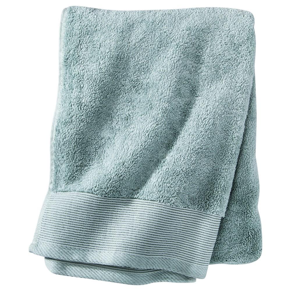 Solid Bath Towel Aqua - Project 62 + Nate Berkus was $9.99 now $6.99 (30.0% off)