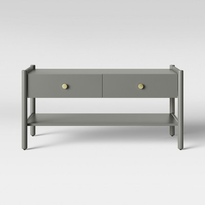 Wiley Coffee Table Gray - Project 62™