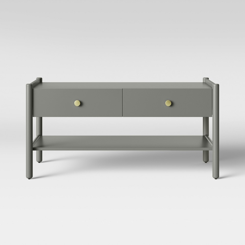 Wiley Coffee Table Gray - Project 62