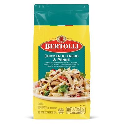 Bertolli Frozen Chicken Alfredo & Penne - 22oz