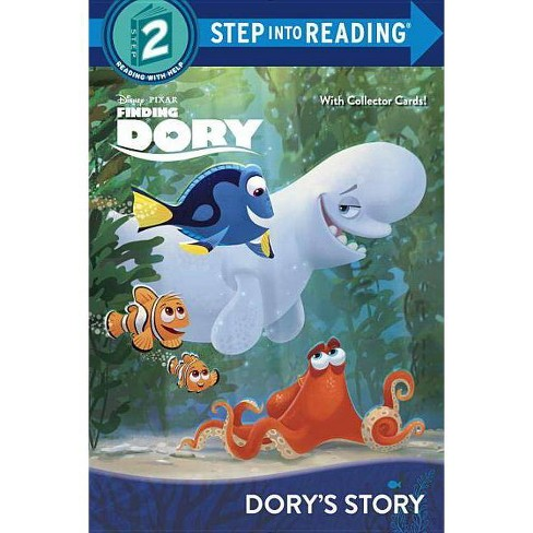 DORY'S STORY - DLX SIR by Bill Scollon - image 1 of 1