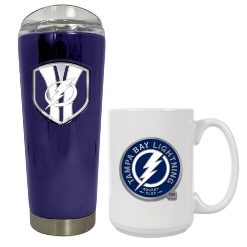NHL Tampa Bay Lightning Roadie Tumbler and Mug Set - image 1 of 1