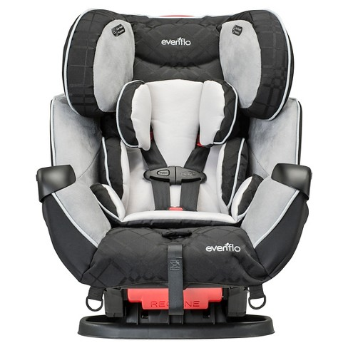 EvenfloR Symphony LX Convertible Car Seat Target