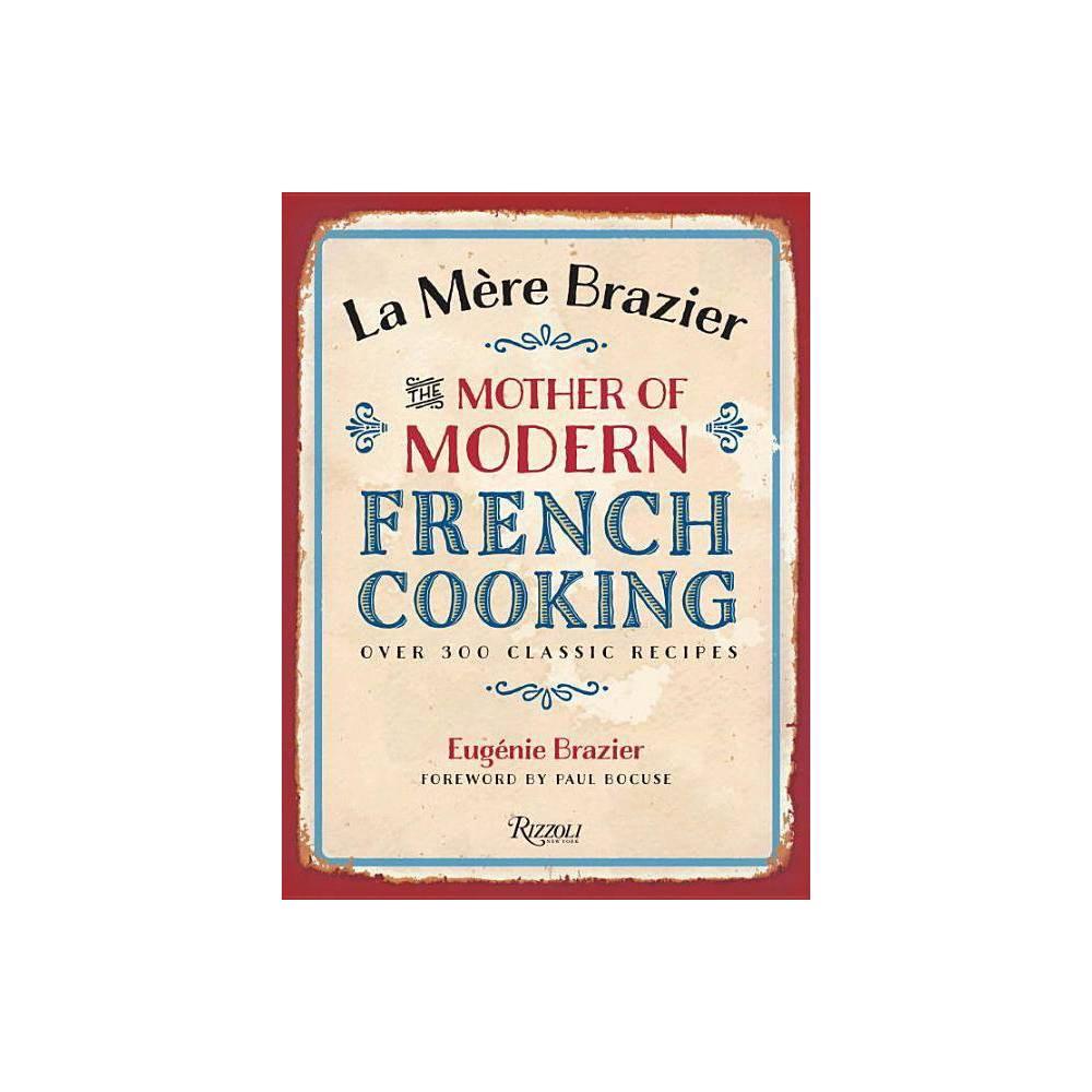 La Mere Brazier By Eugenie Brazier Hardcover