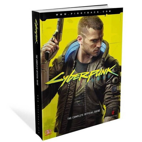 Cyberpunk 2077 - Annotated by  Piggyback (Paperback) - image 1 of 1