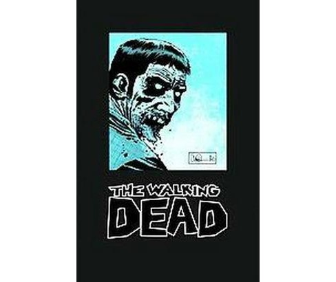 Walking Dead 3 (Deluxe) (Hardcover) (Robert Kirkman) - image 1 of 1