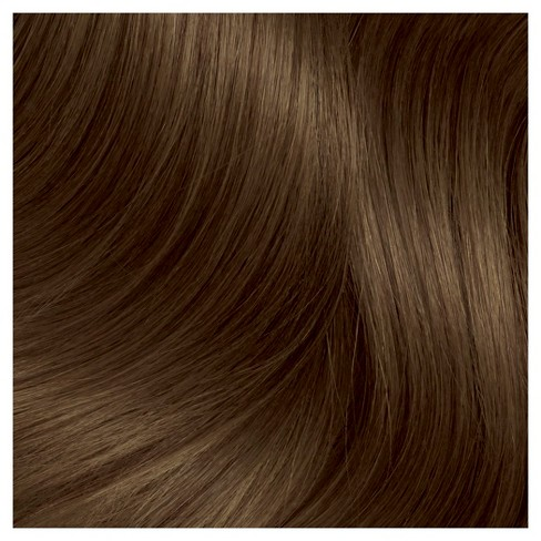 Vidal Soon Salonist Hair Permanent Color 6 0 Light Neutral Brown 1 Kit Target