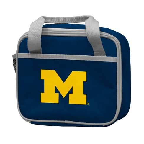 NCAA Michigan Wolverines Lunch Cooler - image 1 of 1