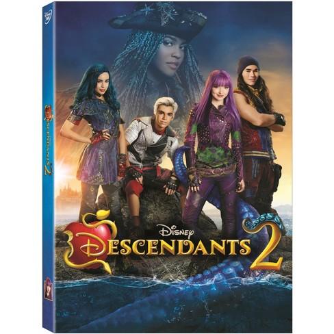Descendants 2 (DVD) - image 1 of 1