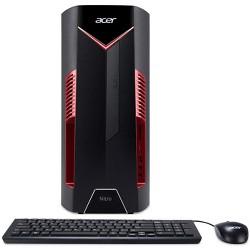 Acer Nitro 50 Desktop Intel Core i5-8400 2.80 GHz 8GB Ram 1TB HDD Windows 10H - Manufacturer Refurbished