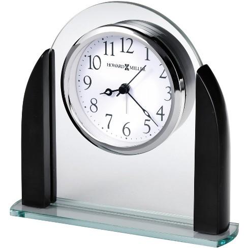 Howard Miller 645822 Howard Miller Aden Tabletop Clock 645822 Target