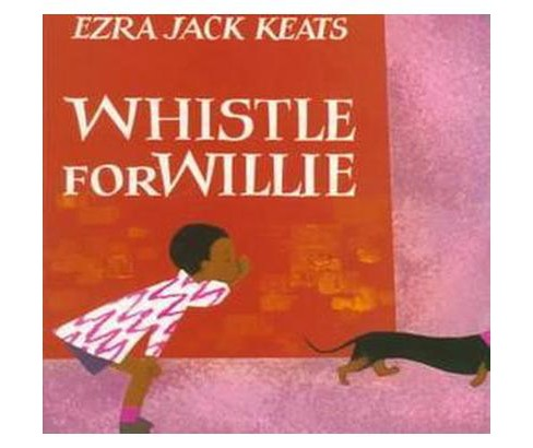 Whistle For Willie - image 1 of 1
