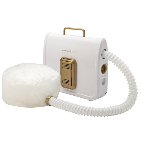 Gold N Hot Professional Ionic Soft Bonnet Dryer - 800W - image 1 of 3