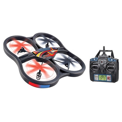 Panther UFO Video Camera 4.5CH 2.4GHz RC Spy Drone - image 1 of 3