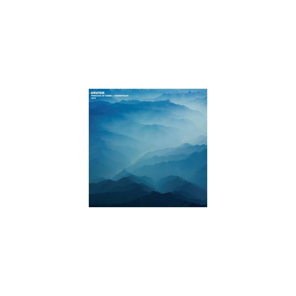 Deuter - Princess Of Dawn (Vinyl)