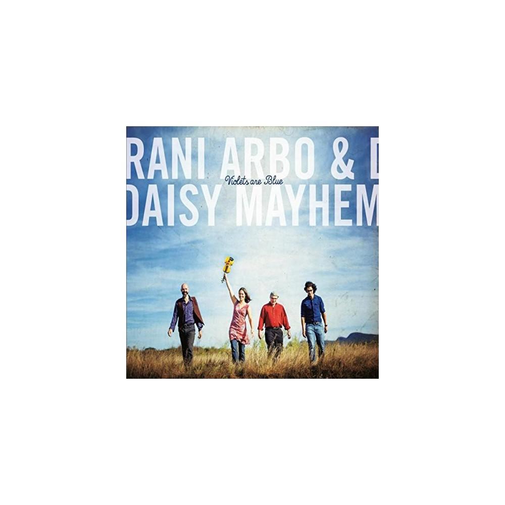 Rani Arbo - Violets Are Blue (CD)