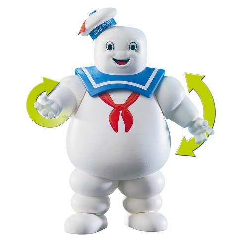 Playmobil Ghostbusters Stay Puft Marshmallow Man - image 1 of 4