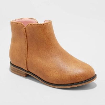 Toddler Girls' Penelope Fashion Boots - Cat & Jack™
