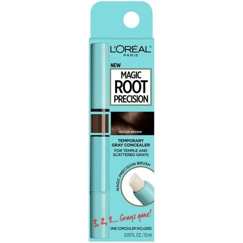 L'Oréal Paris Magic Root Precision Temporary Hair Color Concealer - image 1 of 4